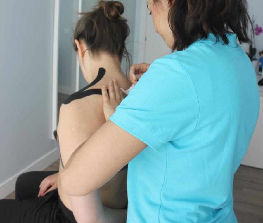 Fisioterapia Hegoa