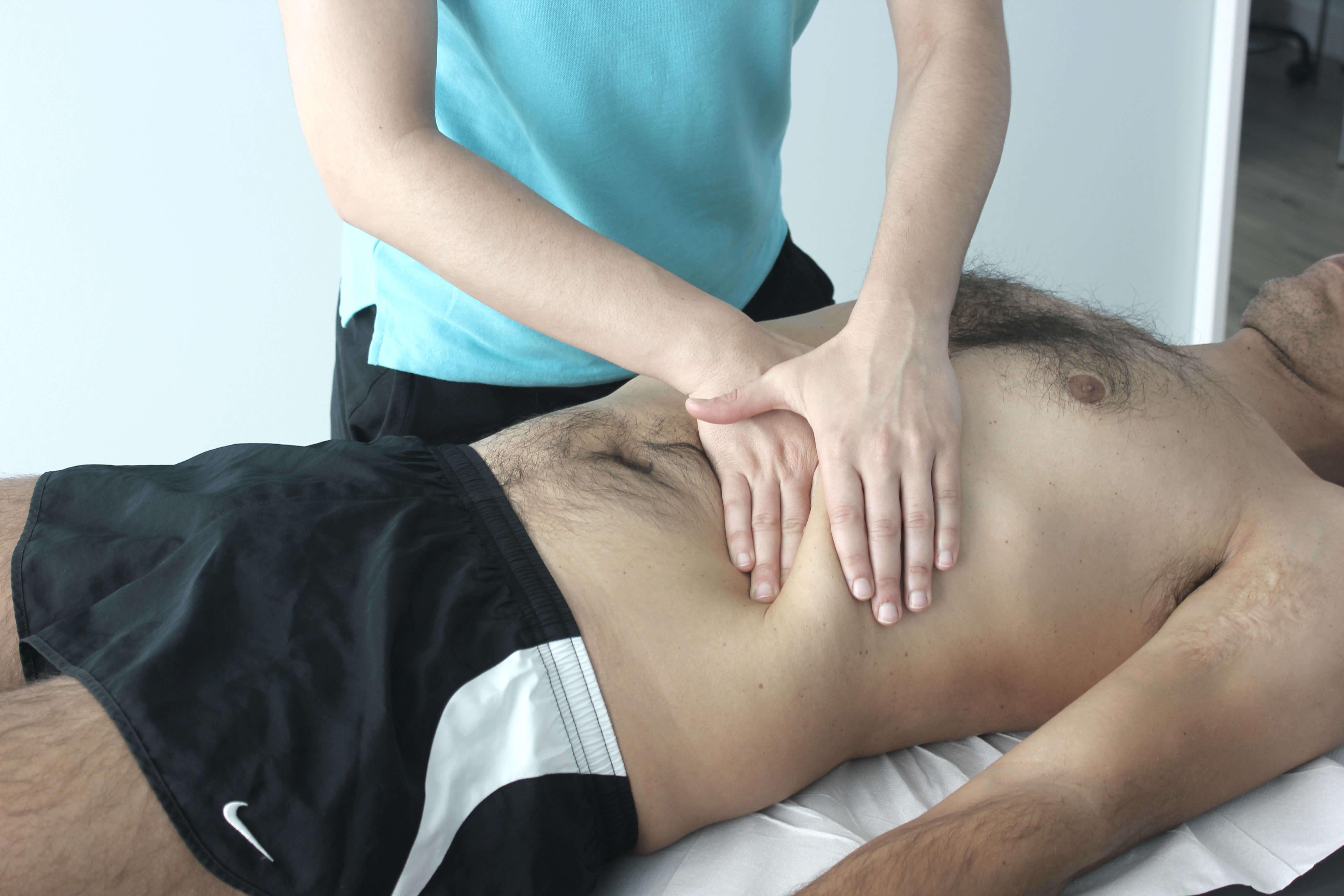 Osteopatía en Hegoa Fisioterapia