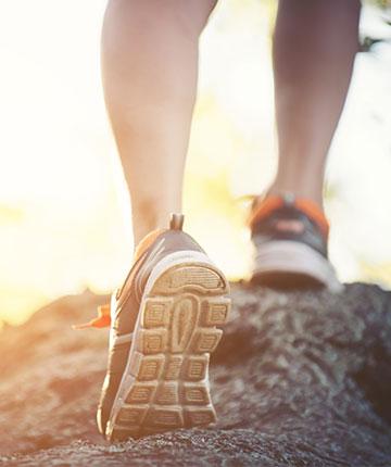 calzado cómodo en verano